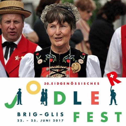 Eidgenössisches Jodlerfest 2017