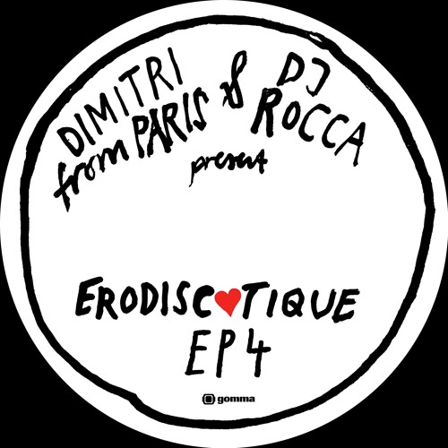 Dimitri From Paris & DJ Rocca - Erodiscotique EP 4 Teaser