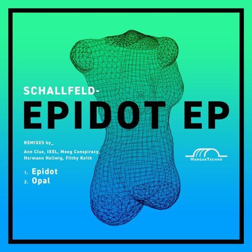 Schallfeld - Epidot (Hermann Hellwig Remix) Snippet