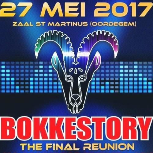 Pete O'Deep @ BOKKESTORY Final Reunion 27.05.'17