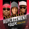 Soul Fresh ft. Eric Geso - Replacement Killer