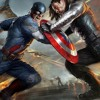 Ep 122 MCU Movie Review: Captain America - The Winter Soldier