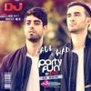 FAUL & Wad - DJ Mag France 2017-06-02 Artwork