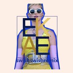 Katy Perry - Swish Swish (EKAE Remix) ft. Nicki Minaj