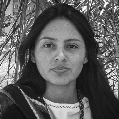 """Voces de Mujeres"" podcast 6 / Ati Quigua"