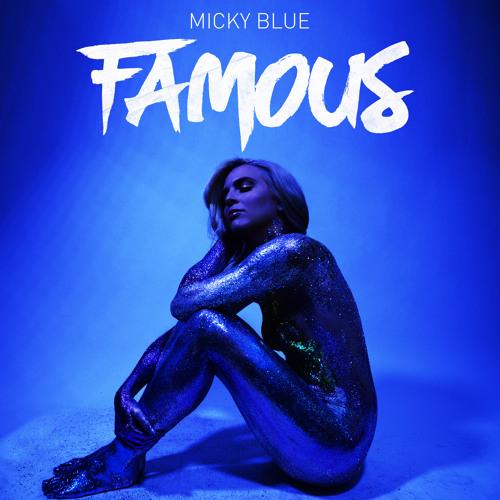 Micky Blue