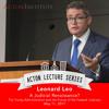 Leonard Leo on the Trump Administration and the future of the federal judiciary (5.11.17)