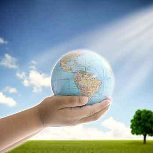 Future Earth - linking health and environmental research