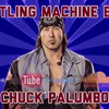 Pro Wrestling Machine Ep. 24 - Chuck Palumbo