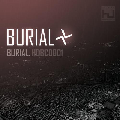 Burial - Night Bus (Rift Remix)