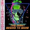 B.E.R - The Night Begins to Shine (Rekan Vaporized)