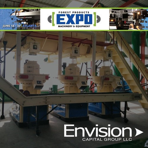 Forest Products Machinery & Equipment Expo