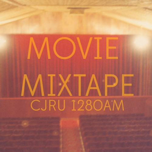 Movie Mixtape: Inside Out, Canadian Sports Film Festival - June 2