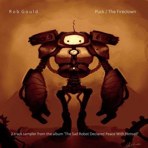 Puck - Rob Gould (2008)