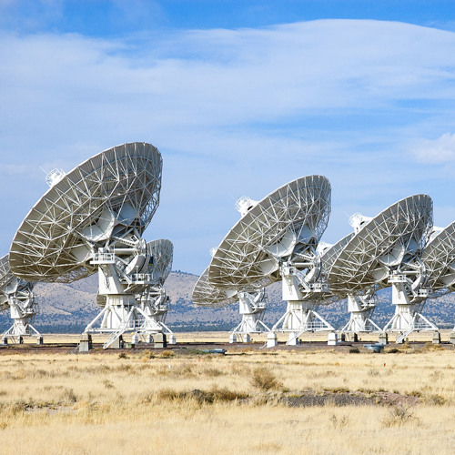 The Search for Extraterrestrial Intelligence, with Jill Tarter