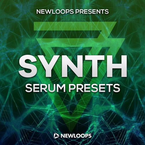 Serum Synths - Presets for Serum