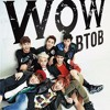 BTOB - WOW MV