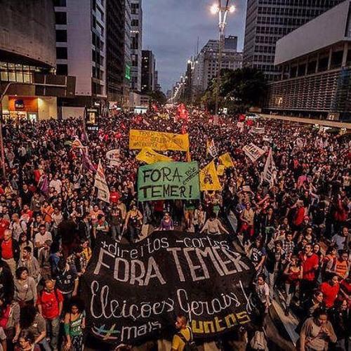 Conheça as propostas da Frente Brasil Popular para o país sair da crise
