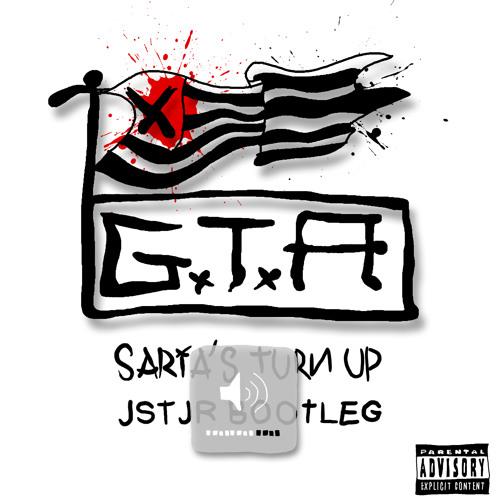 GTA - Saria's Turn Up (JSTJR Bootleg)