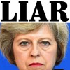 Captain Ska - 'Liar Liar' (Cloaka's 'Bun the Tories' Bootleg Mix) *FREE DL*