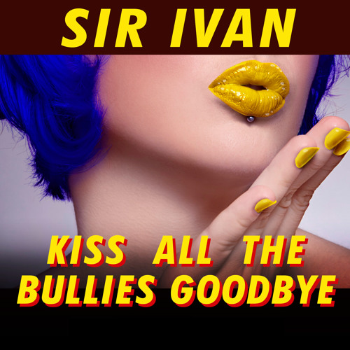 01 Kiss All The Bullies Goodbye (Paul Oakenfold Original Radio Mix)