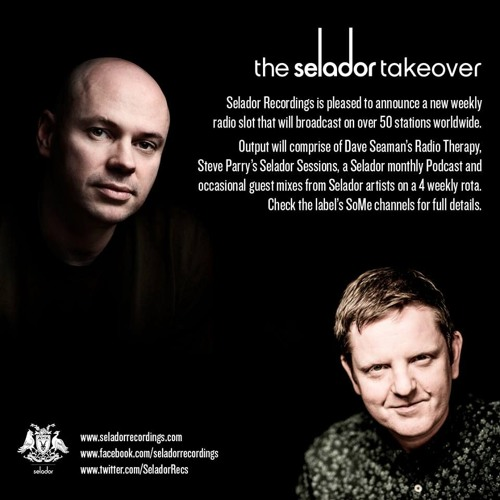 The Selador Takeover Radio Shows