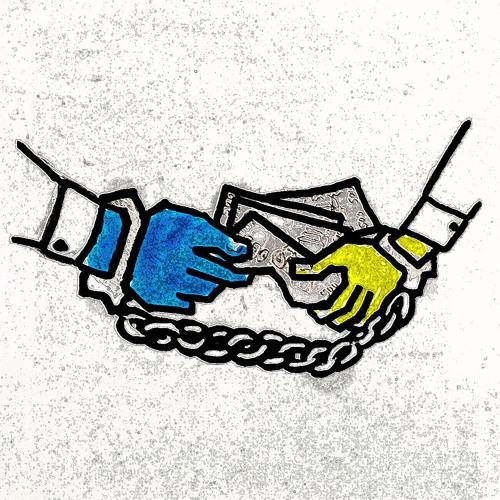 Podcast - Standing with Ukraine's Anti-Corruption Champions