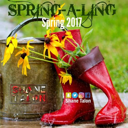 SPRING-A-LING 2017 by SHANE TALON