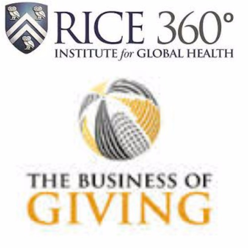 Dr. Rebecca Richards - Kortum, The  Founder  Of The 360 Degree Institute For Global Health At RU