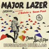 Major Lazer feat. J Balvin  Sean Paul - Buscando Huellas (Adri El Pipo & Dana Edit 2017) [COPYRIGHT]