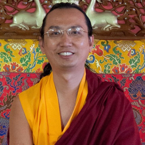 His Holiness Ratna Vajra Rinpoche on The Power of Buddhism