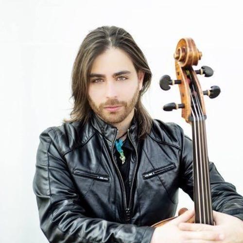 Resolves (Carmine Miranda, cello)