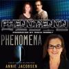 National Security Investigative Journalist - Annie Jacobson