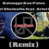 Kutunggu kau putus - Sheryl sheinafia feat. Ariel Noah ( LazeReza and Izmi Mayzura Cover )