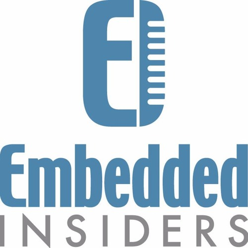 Embedded Insiders - Episode #17 - How the IIC Connectivity Framework Is Like Whales, Seals, and Bats