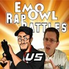 Nostalgia Critic vs Angry Video Game Nerd - Emo Owl Rap Battles Season 3