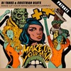 Make Up Your Mind (DJ Yanks & Cristhian Beats)- M.a.r.t.i.n G.a.r.r.i.n [Free Download Buy-link]