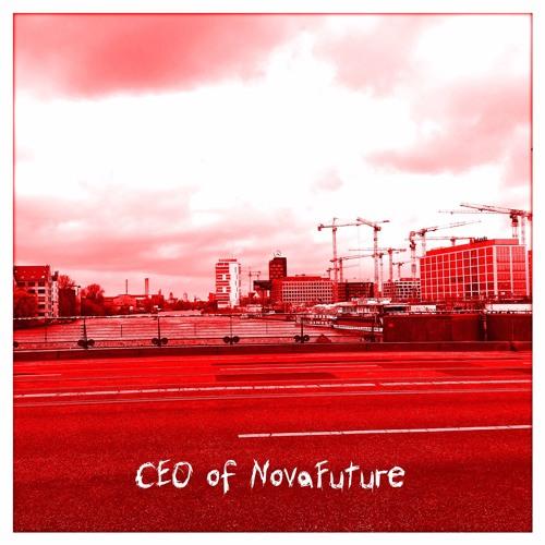 091 CEO Of NovaFuture