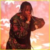 Travis Scott - Devil In A White Dress ft. Louis B & King Louie (NEW SONG 2017)