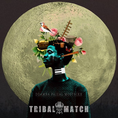 Tribal Match - EP