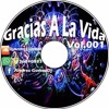 GRACIAS A LA VIDA - Vol 001 ( Dj Andres Gomez )(EXCLUSIVO)