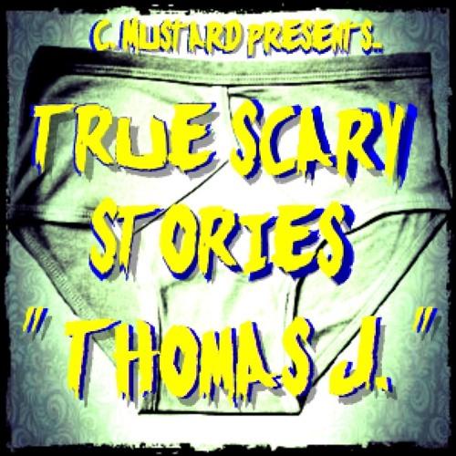 Reddit True Scary Stories Ep 13 Thomas J