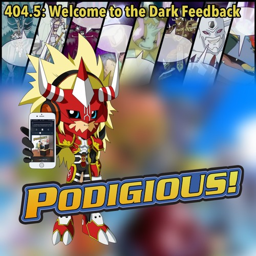"""Digimon Frontier: Rose Morning Star Arc Feedback 