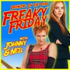 Drinking In the Park with Neil and Johnny - 62 - Freaky Friday