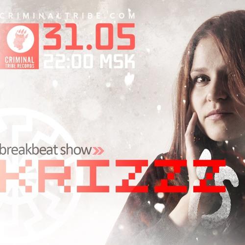 Kristina Krizzz - Krizzz Is Me #02 (31.05.17) [no voice]