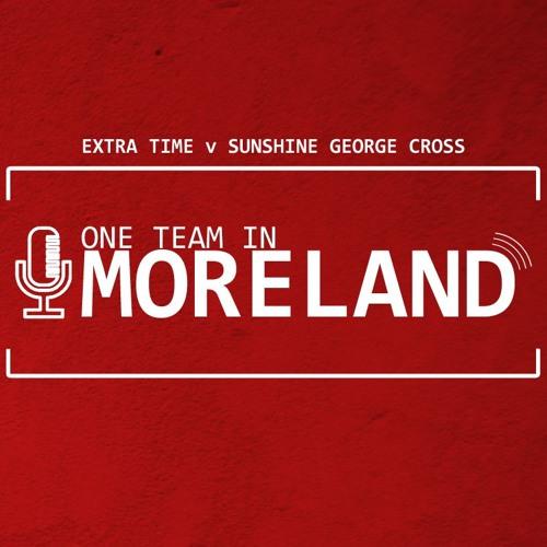 Extra Time V Sunshine George Cross; Trent Rixon; Tony Ciantar