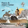"ASTR003 - Risico & Adam Helder ""The Monk / Borealis"""