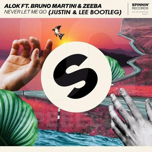 Baixar Alok, Bruno Martini, Zeeba - Never Let Me Go (Justin & Lee bootleg) (FREE DOWNLOAD)