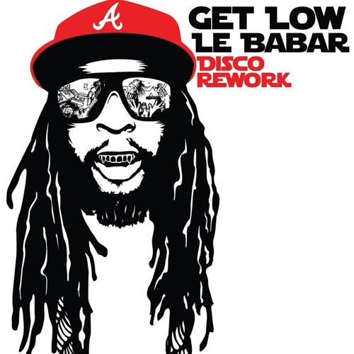 Lil Jon & The East Side Boyz - Get Low (Le Babar Disco Rework)