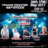 Nick Turner Guest Mix / Trance Frontier 400